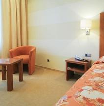 Отель «Московская Горка by Usta Hotels»