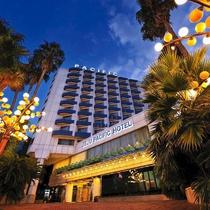 제주 퍼시픽 호텔