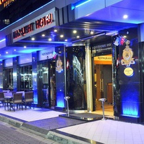 Marlight Boutique Hotel