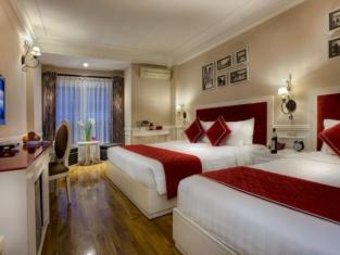 Khách sạn Calypso Suites