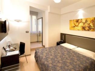 โรงแรมโรมา