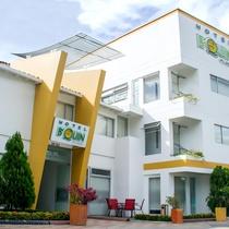 Hotel B`Quin Plaza
