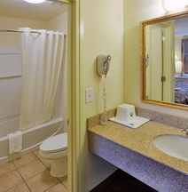 Americas Best Value Inn Near Downtown Nashville