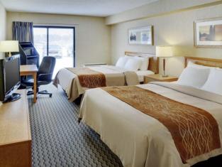 Comfort Inn North Bay - Lakeshore
