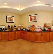 Comfort Suites Wenatchee