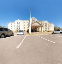Holiday Inn Express Jacksonville East