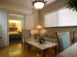 Sunny Bay Suites Manila
