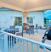 Candlewood Suites Harrisburg - Hershey