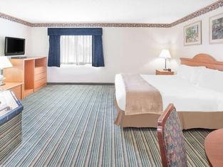 SureStay Plus Hotel by Best Western Redding