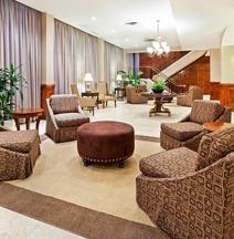 Fairfield Inn Suites Charlotte Uptown