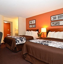 Sleep Inn - Savannah Gateway