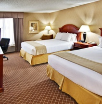 Holiday Inn Express & Suites Cedar RAPIDS-I-380 @ 33RD AVE