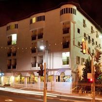 Hotel Jacob