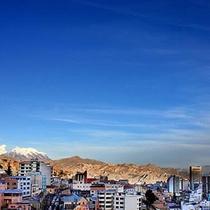 Bolivian Passport Hotel