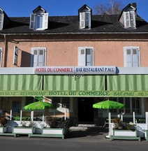 Brit Hotel du Commerce Bergerac