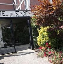 Brit Hotel Du Stade Rennes Ouest
