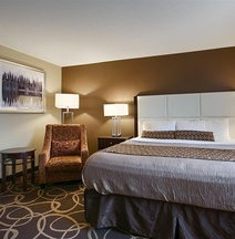 Best Western Plus Pioneer Park Inn