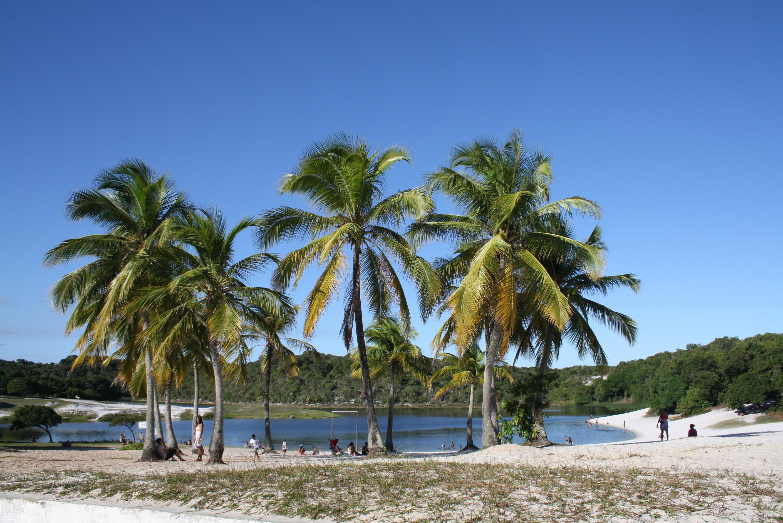 Pousada Villa Tropicale