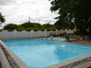 New Dodoma Hotel