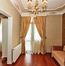Enderun Hotel Istanbul