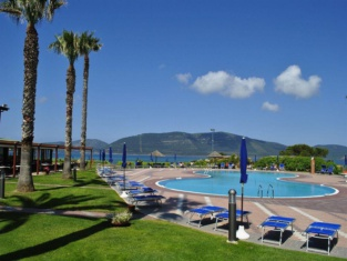 Hotel Corte Rosada Resort & Spa