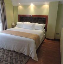 内罗毕阿普希尔酒店