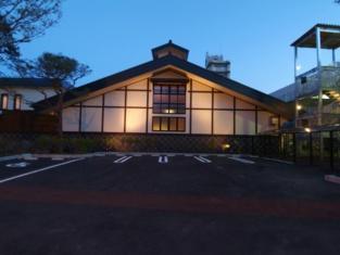 Route-Inn Grantia Akita Spa Resort
