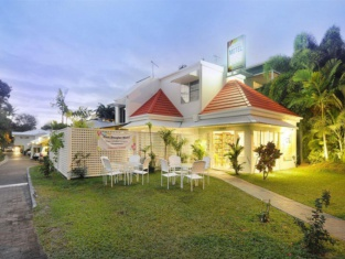 Port Douglas Motel