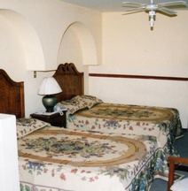 Hotel Villas del Bosque
