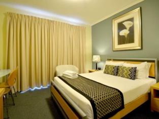 Adelaide's City Park Motel