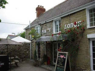 Porth Lodge Hotel - Guest House
