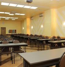 Гостиница Измайлово Дельта