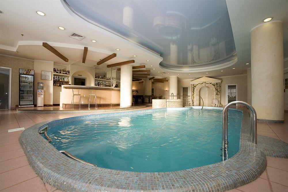 Izmailovo Delta Hotel Moscow