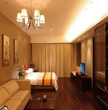 Heefun Apartment (poly World Trade Centre Apartment)