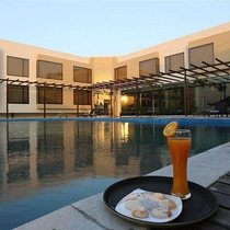 The Gold Beach Resort