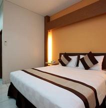 โรงแรม 88 จาการ์ตา - มังกาเบซาร์ 8