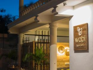 Wabi Hotel