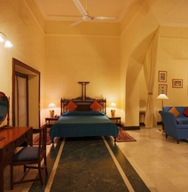 The Lallgarh Palace - A Heritage Hotel