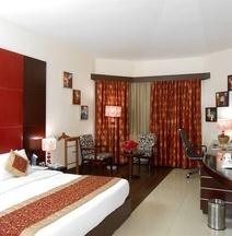 Fortune Hotel South Park, Trivandrum