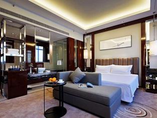 Ramada International Hotel Changzhou