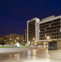 โรงแรมเอสบี ปลาซา ยูโรปา