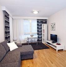 Kotimaailma Apartments Oulu