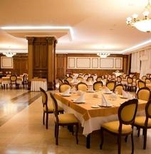 SK Royal Kaluga Hotel