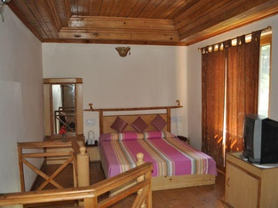 Heritage Village Resorts and Spa
