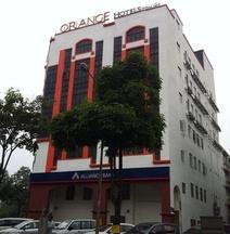 Orange Hotel Kuchai Lama Kuala Lumpur