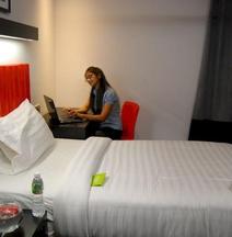 Mango Hotels Tune, Ahmedabad