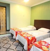 Hotel Lagoa
