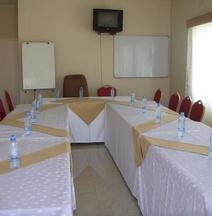 Lusaka Mosi-O-Tunya Executive Lodge