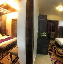 Lavender Home Hotel