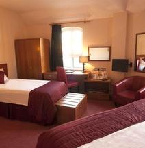 Castlefield Hotel